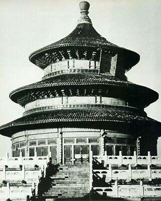 Medieval Peking Forbidden City Kublai Khan Ming Palace Manchu Marco Polo 150 pix 3