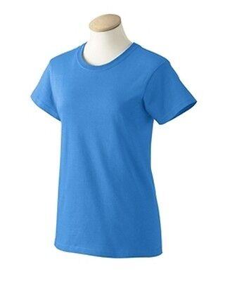 Embroidered Ladies Short-Sleeved T-Shirt - Belgian Tervuren AED16329