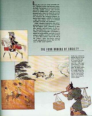 Time-Life TimeFrame AD1600-1700 Renaissance Japan China Persia Europe America UK 3