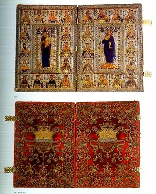 Byzantium 1261-1557 Art Icons Mosaics Islam Middle East Venice 1st Hand Accounts 6