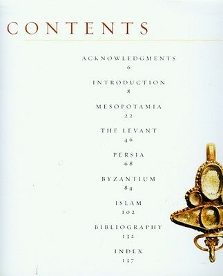 Masterpieces of Ancient Jewelry Byzantium Persia Islamic Levant Mesopotamia Arab 3