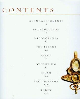 Masterpieces of Ancient Jewelry Byzantium Persia Islamic Levant Mesopotamia Arab 3