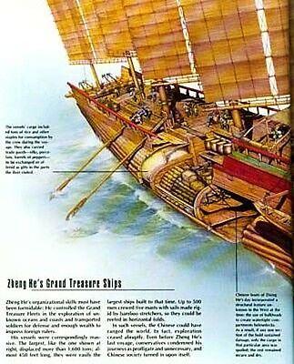Time Life 15thC Italy Spain Portugal Mariners Explore Africa India Inca Aztec 2
