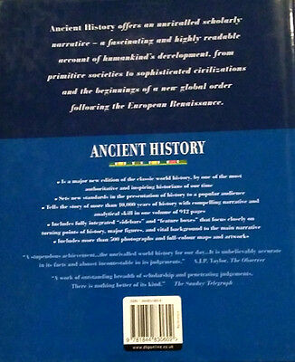 10,000 Years Ancient History Ice Age Sumer Greece Rome Egypt Jews Arabs Medieval 2