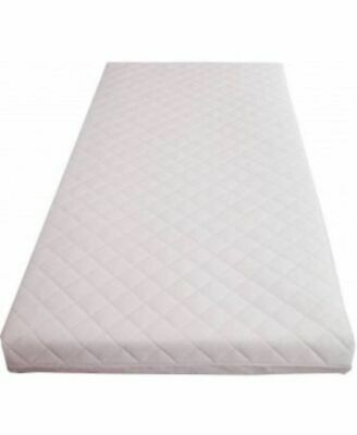 Thick Baby Travel Cot Mattress 100 x 70cm To fit Mother care / Argos Bed 5