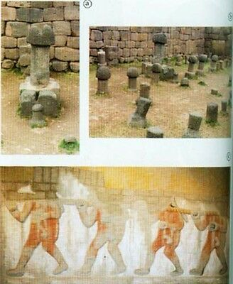 Lost Tomb Pachamac Viracocha Mochican Pyramid Secrets Inca White God Sipan Peru 5