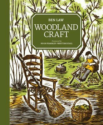 Woodland Craft 3 Books Collection Set Log Book Best From Your Woodburning Stove 2