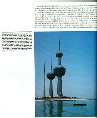 Time Life Nuclear Age Cold War USA USSR China Post WWII Europe Islamic Terrorism
