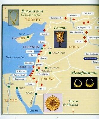 Masterpieces of Ancient Jewelry Byzantium Persia Islamic Levant Mesopotamia Arab 4