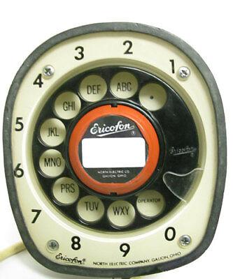 Crystal Mint Ericofon Telephone - Full Restoration
