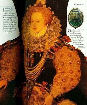 NEW Age of Shakespeare Life in Medieval Renaissance Elizabethan England ColorPix 3
