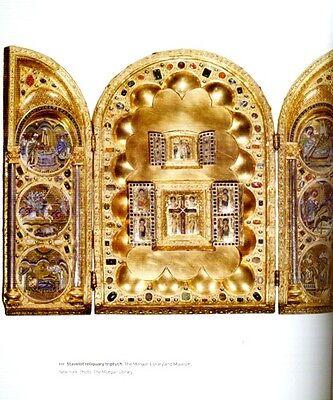 Medieval Reliquaries & Saint Relics 400-1204AD Treasuries Cross Pendants Color 9