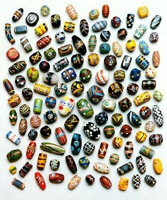 NEW History Ancient Beads From 30,000BC Magic Mystic Prehistoric 100 Lavish Pix 4