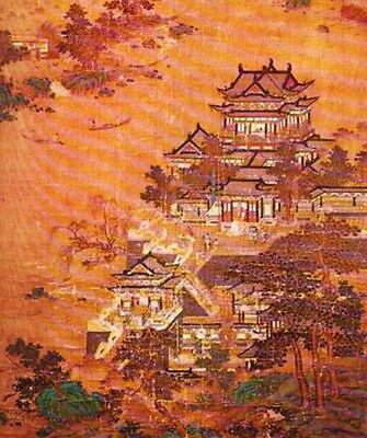 Medieval Peking Forbidden City Kublai Khan Ming Palace Manchu Marco Polo 150 pix 6