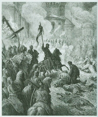 1200s History Headlines Medieval Fourth Crusade Cahokia Aztec Mongols Islam Mali 3