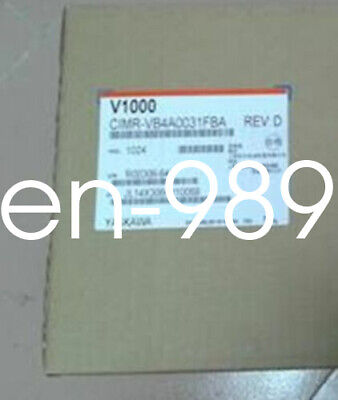 1PC Brand New Yaskawa CIMR-VB4A0031FBA #HC 2