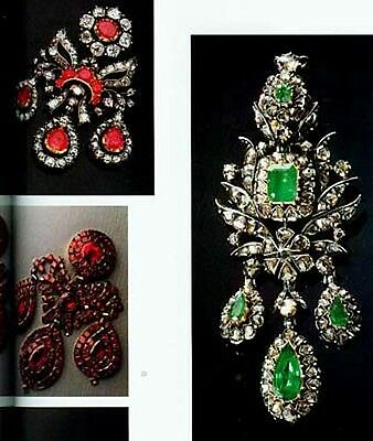 HUGE Ancient Earrings 600 Color Pix Jewelry Egypt Rome Greece Byzantine Medieval 3