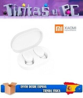 Auriculares Xiaomi Mi Airdots (Mi True Wireless) Bluetooth,Inalambrico.earphones 2