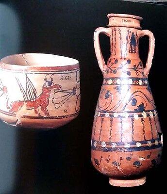 Masterpieces Ancient Egypt Pre-dynastic Hellenisch Römische Coptic Byzantinische 3