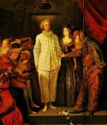 Washington National Gallery Color Medieval Renaissance D'Vinci Rembrandt Vermeer 4