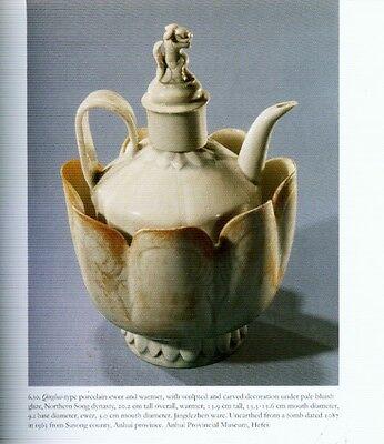 HUGE NEW Chinese Ceramics Paleolithic to Qing Ming Mongol Yuan Song Han Tang Sui 7