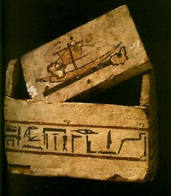 HUGE Ancient Egypt Mummies Jewelry Coffin Tomb Furnishings Amulets Shabti Papyri