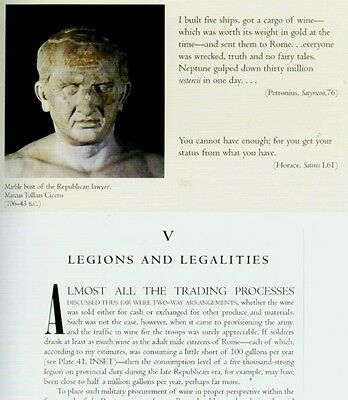 Vinum History of Roman Wine via Archeology Literature Banquets Taverns Shipwreck 3