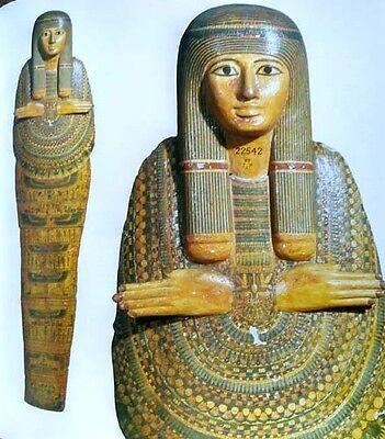 Masterpieces Ancient Egypt Pre-dynastic Hellenisch Römische Coptic Byzantinische 7