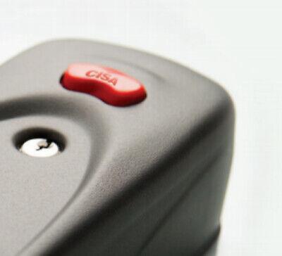 Cisa Pezzi 2 Pulsanti Di Ricambio Per Serratura Elettrica Articolo 1A731 2