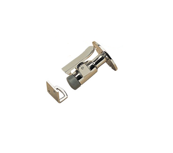 LOCKING HASP 2211501 304 STAINLESS STEEL 2 KEYS MARINE HARDWARE BOAT RV PARTS