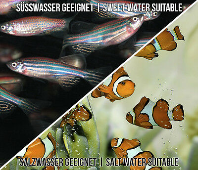 Redox/orp-Controller Regelgerät Ozon Aquarium Teich Süss-/salzwasser P20 5