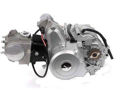 100CC CYLINDER KIT (49mm) 1P50FMG Fits Horizontal Engines ATV, Dirt bike