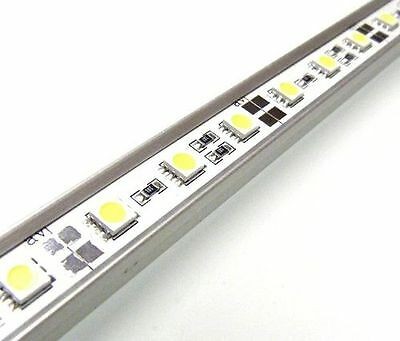 LED-AQUARIUMBELEUCHTUNG PowerLED 60cm SIMULATION TAGES-/MONDLICHT HQI T8 AB4WW 6