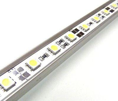 LED-AQUARIUMLEUCHTE LAMPE PowerLED 30cm SIMULATION TAGES-/MONDLICHT HQI T8 AB7 6