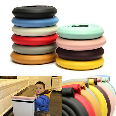 1PcTable Edge Corner Guard Foam Cushion Strip Baby Safety Inexpensive 10 Colors 7