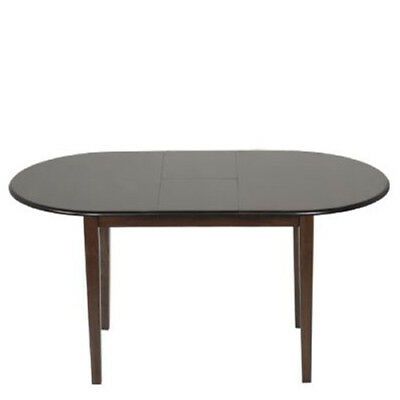 TAVOLO DA PRANZO allungabile ovale Marisol tavoli da cucina allungabili  cacao