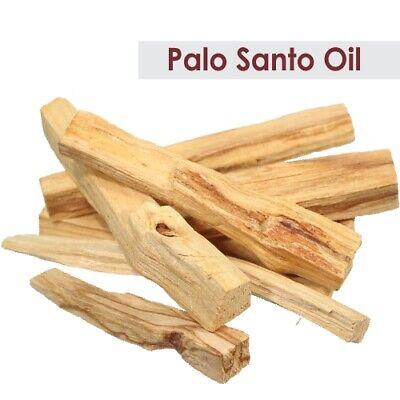 Palo Santo Oil (Bursera graveolens) 100% Natural Pure Essential Oil 2