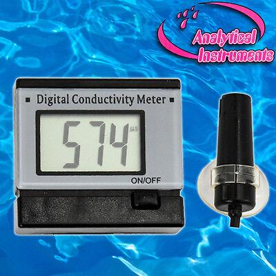 Conductivimètre électroniques TDS EC METER METRE EC4 4