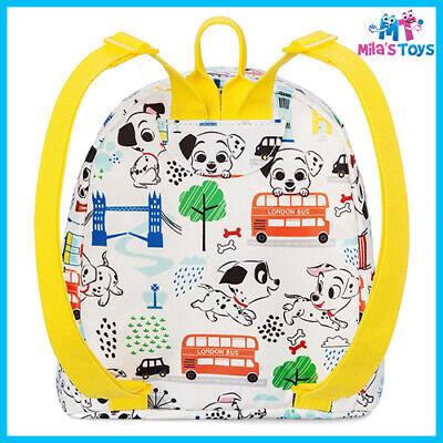 Disney Furrytale Friends 101 Dalmatians Exclusive Backpack brand new 2