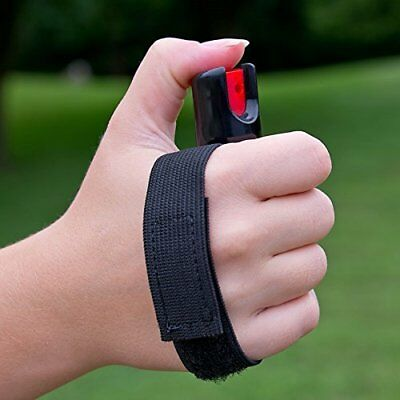 Sabre Red Mace Pepper Gel Spray Dye - Dog Bear Repellent Self Defense Protection