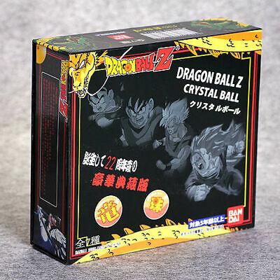 New 7Pcs Stars Dragon Ball Z Crystal Balls Set Collection In Box Set Gifts 8