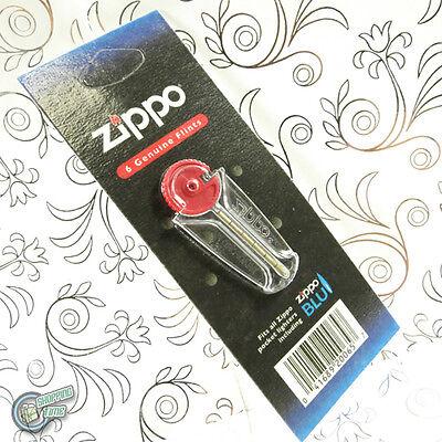 ZIPPO Blu Lighter Hand Warmer FLUID Wick Wicks Flint Flints Fuel Petrol Refill 3