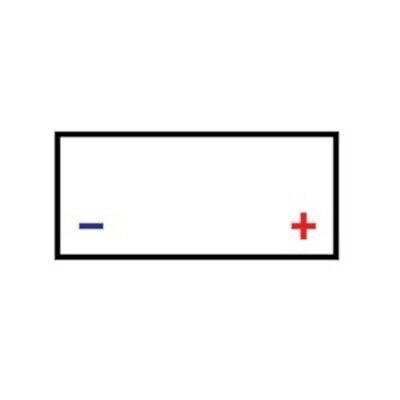 110Ah 12V Batterie de Loisirs Pour Caravane Camping Car Bateau Garantie de 4 Ans 3
