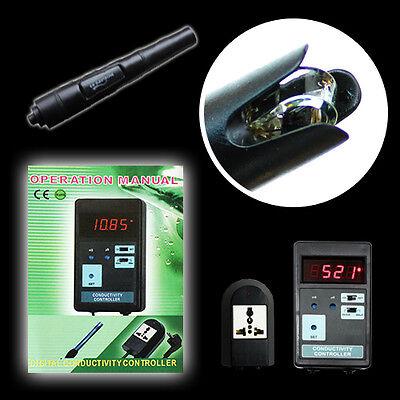 Ec/leitwert-Meter/controller/regler/meter Aquarium Meer-/süsswasser Ec1 3