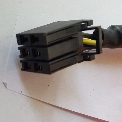 FANUC LX660-8077-T260/L2R003 Servo Signal Cable (R2S14.6B3)