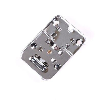 Cabinet Box Platz Schloss mit Schlüssel Federriegel Fang Toggle Verschlüsse wy 6