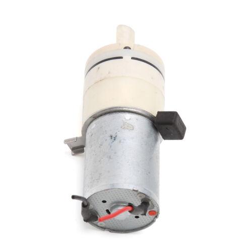 DC12V Mini Air Pompe  Aquarium Eau Oxygène Électroniques Sphygmomanomètre