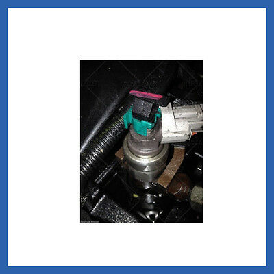 Ford Transit MK 7 2.2 2.4  Injector Leak off return clip clamp x 4 Top Quality