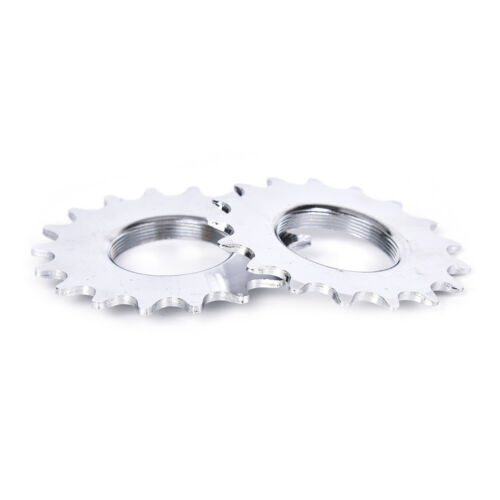Bike Chain Rings Single Speed Bike Wheel Sprocket Fixed Gear Bike Freewheel YWCA 5