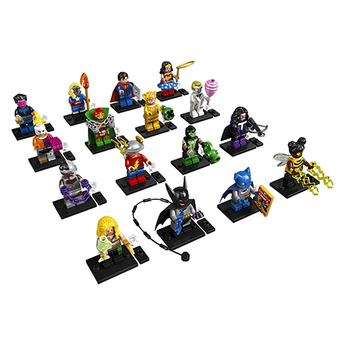 Lego DC Comics Minifig Series 71026 CHOOSE YOUR MINIFIGURE 2